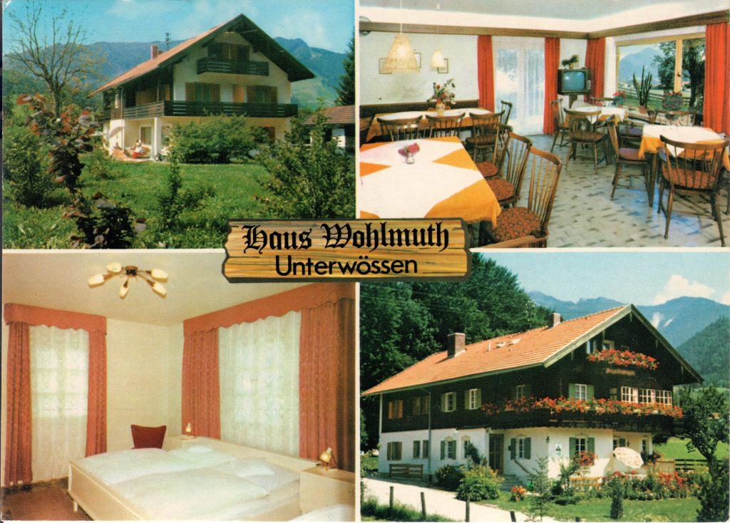Haus Wolhmuth